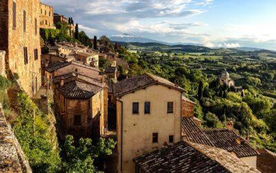 Ristrutturare casolari: in Toscana è più facile