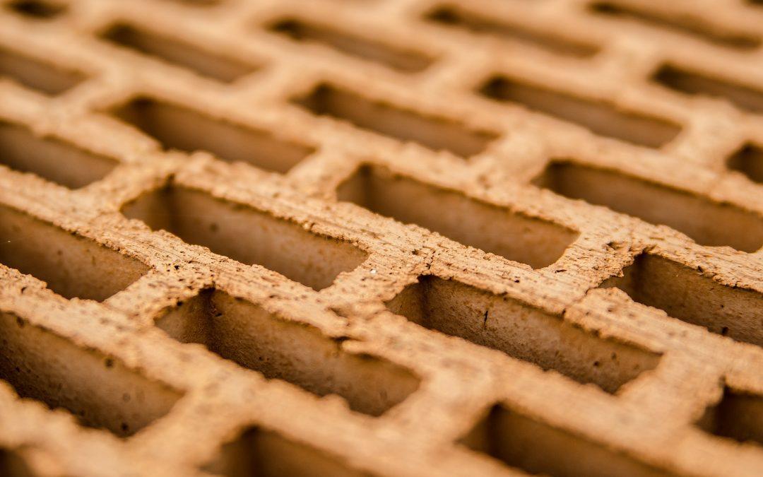 Edilizia: l'importanza dei materiali da costruzione
