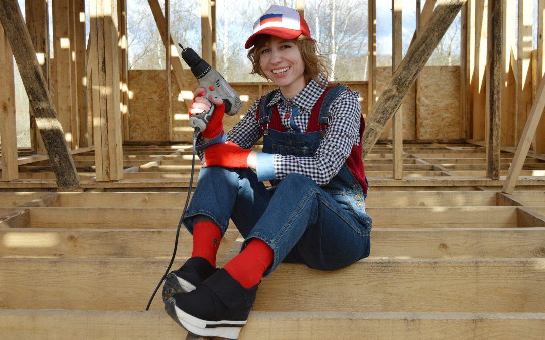 Ristrutturare casa fai da te: perché è consigliabile rivolgersi ad un professionista